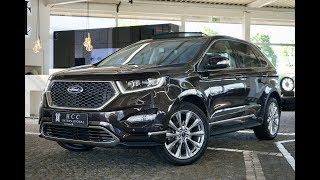 HCC-International Ford Edge Vignale 4x4 2.0 TDCi Bi-Turbo Panorama AHK