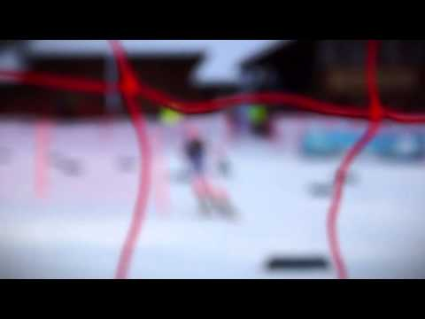 Winter sports in Geilo, Norway