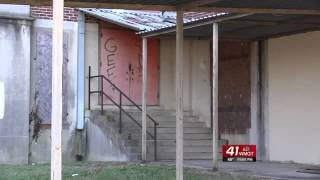 A.L. Miller High School to be renovated into apartment homes