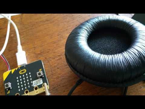 Microbit Music