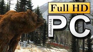 Cabela's Big Game Hunter Pro Hunts 2014 Gameplay (PC HD)
