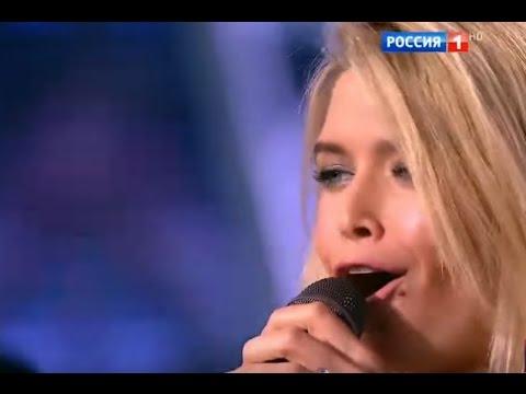 Вера Брежнева - Мамочка | Субботний вечер от 24.09.16