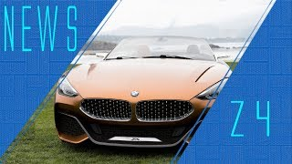Porsche Carbon Felgen, BMW Z4, Jaguar F- Type 2.0 - Car News