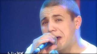 """Faudel """"Mon Pays"""" dans """"In Live With"""""""