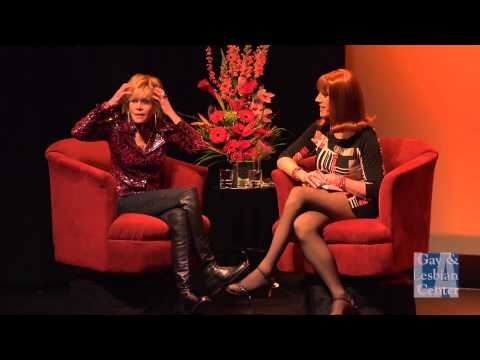 "Coco Peru Interviews Jane Fonda: '""9 to 5"" (3/4) 