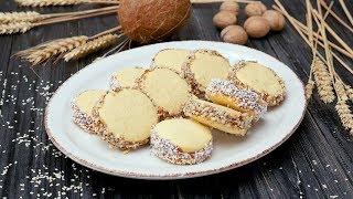 Как приготовить печенье «Альфахорес» - Рецепты от Со Вкусом