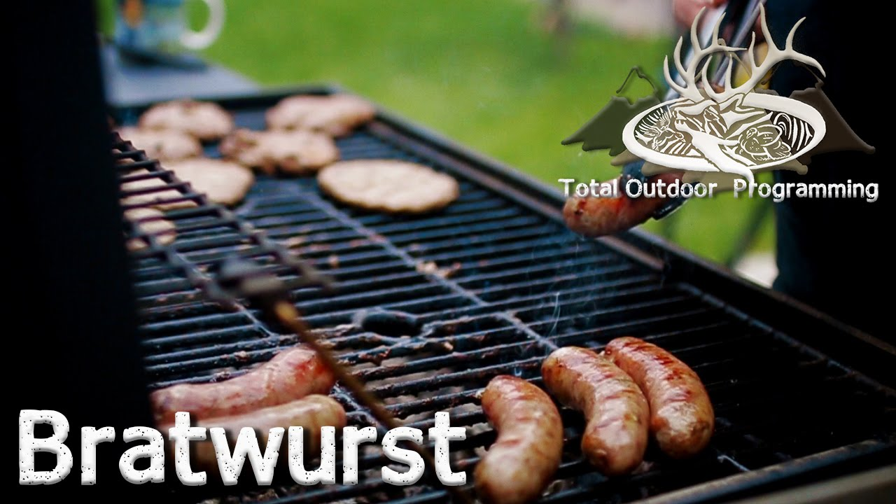 How To Cook Bratwurst On The Grill Keep On Grillin Cooking On The Grill How To Tips Episode 4