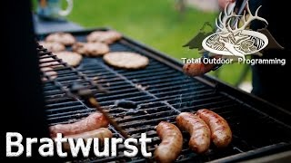 How To Cook Bratwurst On The Grill - Keep On Grillin' - Cooking On The Grill How-to Tips Episode #4