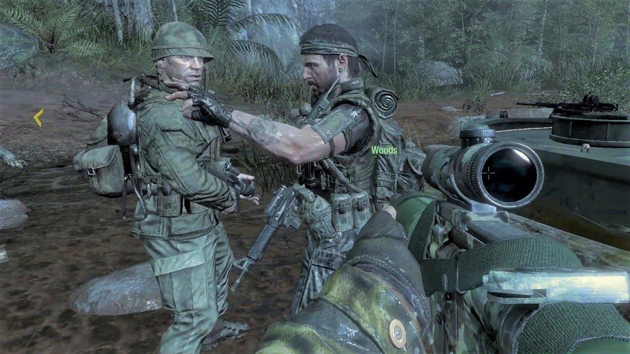 Image result for black ops 3 vietnam mission