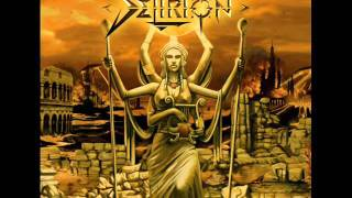 Delirion-delirion