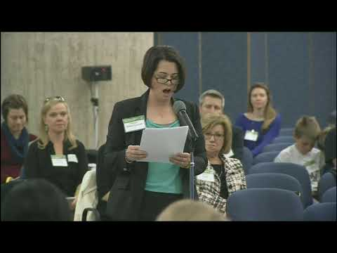 Tickborne Disease Working Group - Nicole Malachowski
