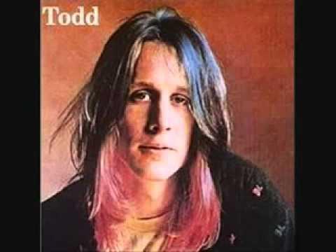 Клип Todd Rundgren - A Dream Goes On Forever