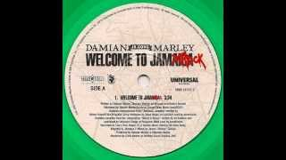 Damian Marley - Welcome to jamrock (full album)