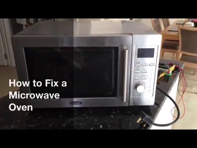 All brands Microwave Oven Display Repair brand nationwide Sharp Dacor GE GE General Electric Samsung Kenmore Frigidaire Whirlpool free help tips