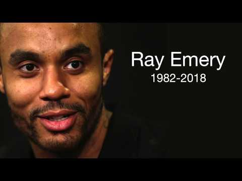 Ottawa Senators remember Ray Emery