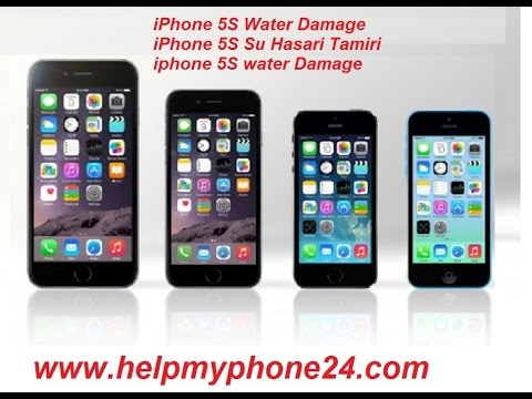 iphone 5 water damage iphone 5s water damage 14620