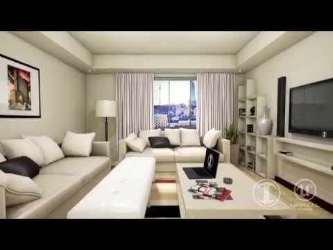Baku Modern Apartment