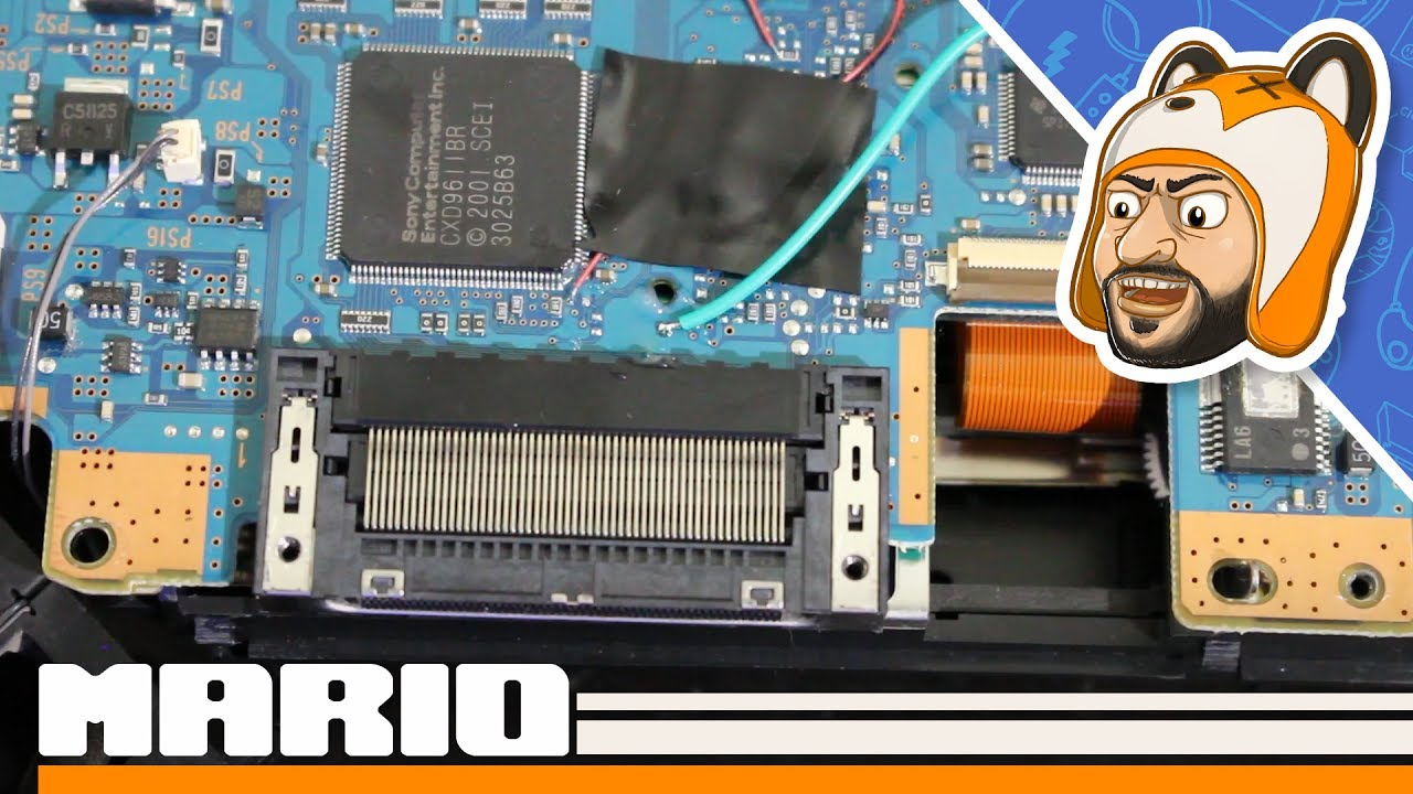 How to Install the Romeo Mod on a Fat PS2 (v9 & v10) - Save Your Laser!