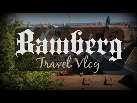 Bamberg Travel Vlog