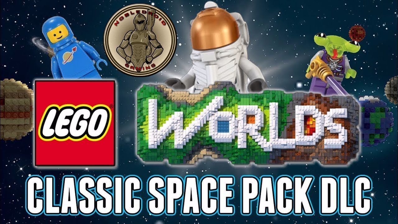 how to play lego worlds online