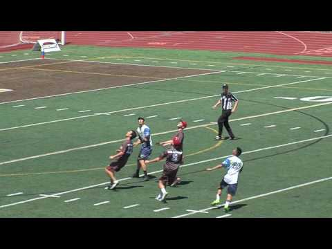Game Highlights: Vancouver Riptide at San Diego Growlers [Wk12]
