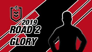 Rugby League Live 4 - Road 2 Glory EP1