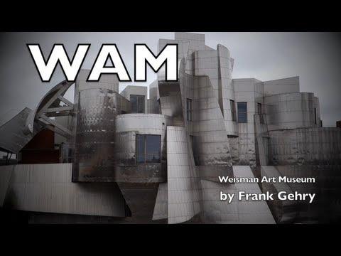 Weisman Art Museum 2 / Frank Gehry