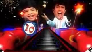 Comedy Champions - Title Sahara OneTV