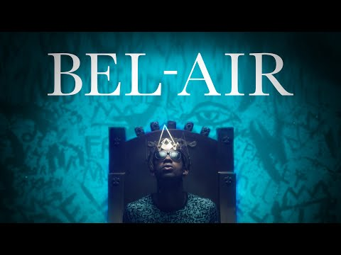 Bel-Air (2019) | Official Trailer (4K)