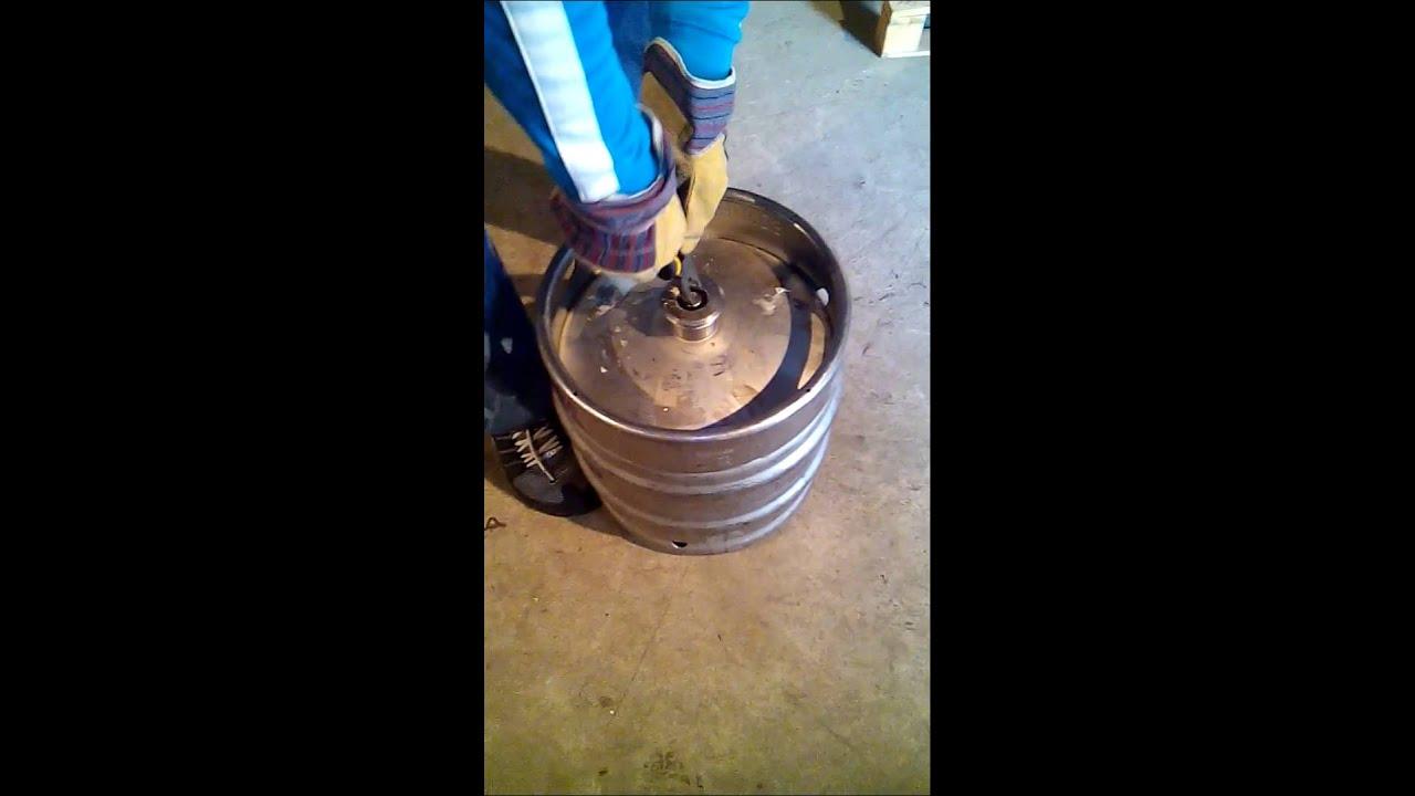 Верхнеармянское как достать пиво из кеги Обслуживание