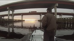 Lake Monroe Fishing Report 12-12-2016