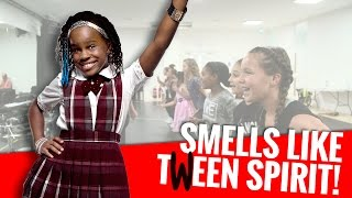 Smells Like Tween Spirit: Episode 2 - ! Rehearsals are ON!