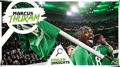 FohlenInsights – Marcus Thuram