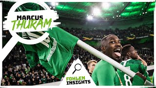 FohlenInsights - Marcus Thuram