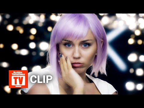 Black Mirror S05E03 Clip | 'Ashley O: On A Roll' | Rotten Tomatoes TV