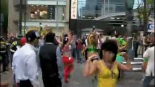 REGGAE DISCO JAMDUNG DANCER ON PARADE  Part 2