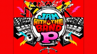 Jam with the Band P - WIP Translation Online Play