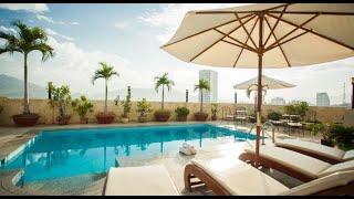 Обзор отеля ORIENTAL NHA TRANG HOTEL 3 Вьетнам Нячанг