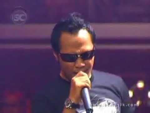 JAMRUD - Ayam (LIVE-HD)