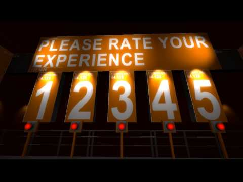 """The Stanley Parable"" Please Rate Your Experience"