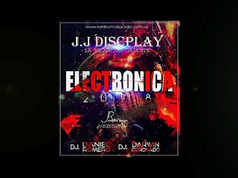 ELECTRONICA 2K18 -