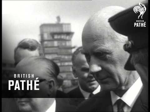 E.F.T.A. Prime Ministers Conference (1965)