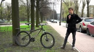 Антон Степанов - Вело Тест Драйв GT Avalanche(GT Avalanche это яркий представитель горного велосипеда. Чем он является сегодня? Фирменный тройной треугольник..., 2016-05-01T17:34:36.000Z)