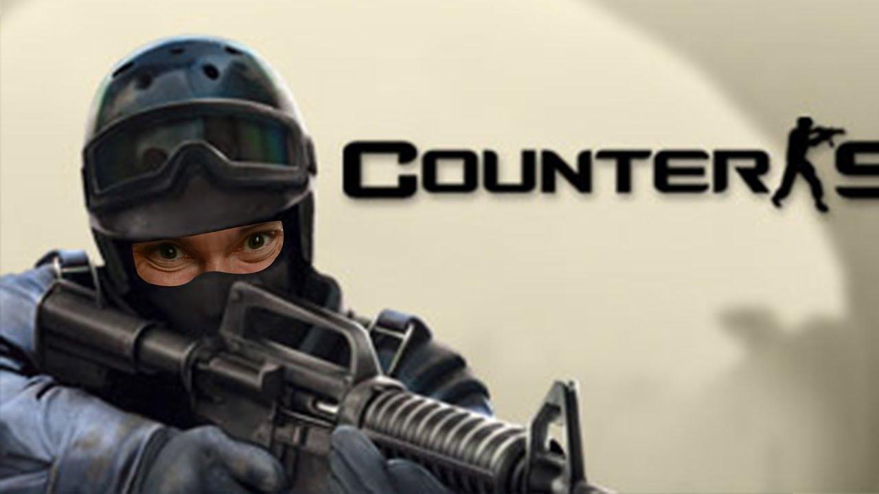 Популярный стример возвращается в Counter-Strike