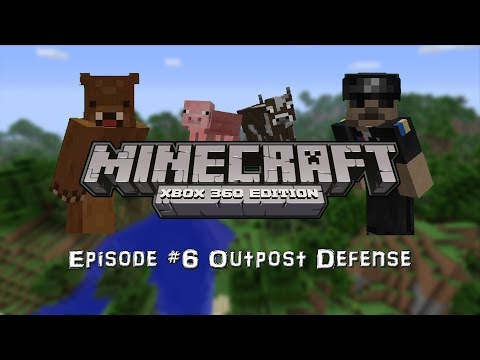 how to build a treehouse in minecraft xbox 360
