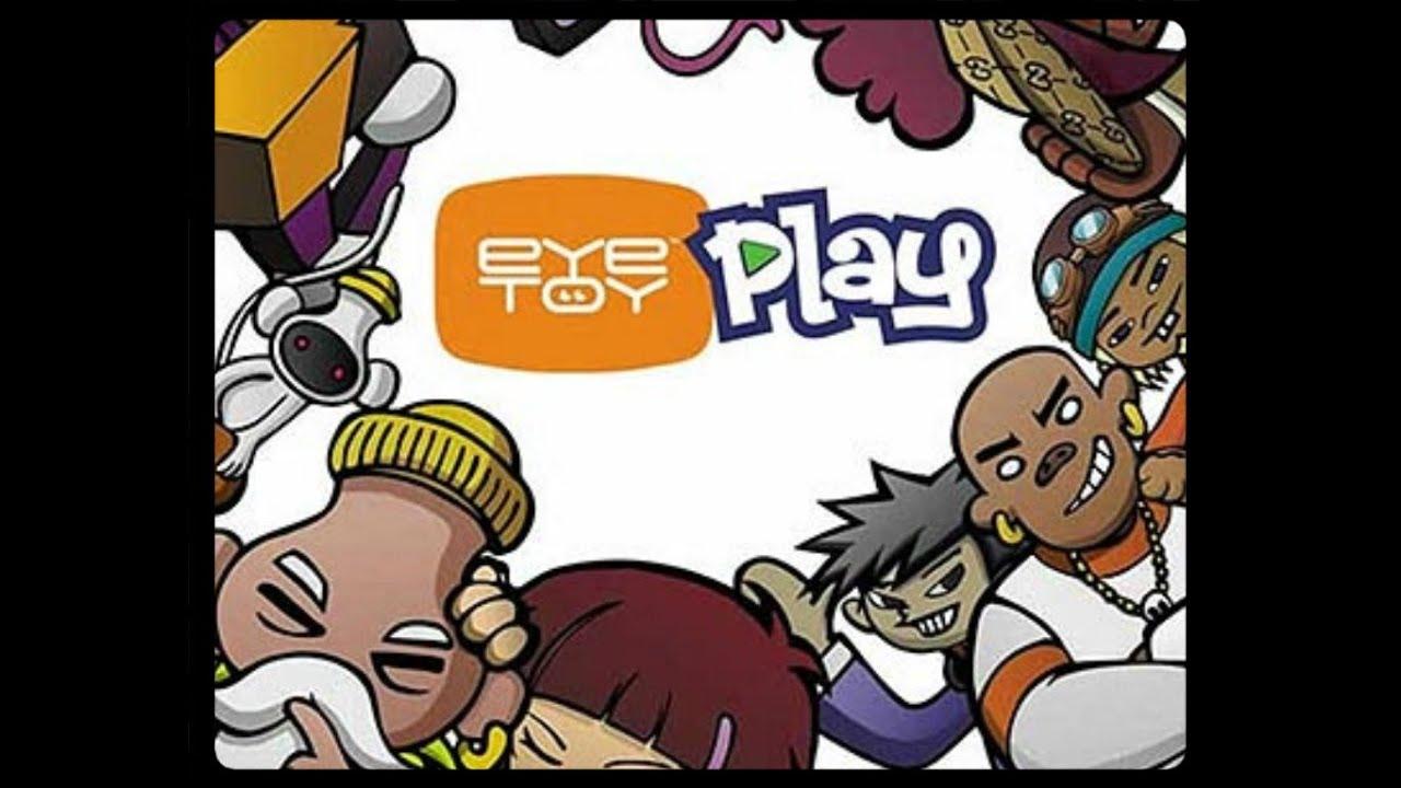 Eye Spiel