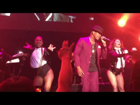 Ne-Yo - Closer (2016 Grammy Park Concert in Brooklyn)