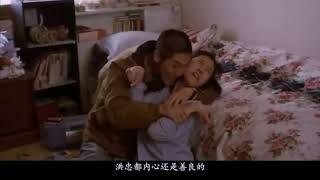 【八分电影】脑瘫女独自在家, 某男子趁机私闯民宅, 抱着脚又啃又亲!