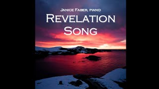Revelation Song - Instrumental with Lyrics & Sheet Music