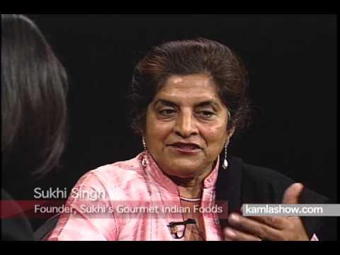 Sukhi Singh  Entrepreneur & Founder of Sukhis Part1